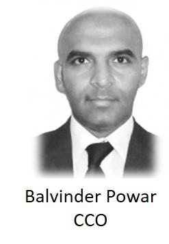 Balvinder Powar