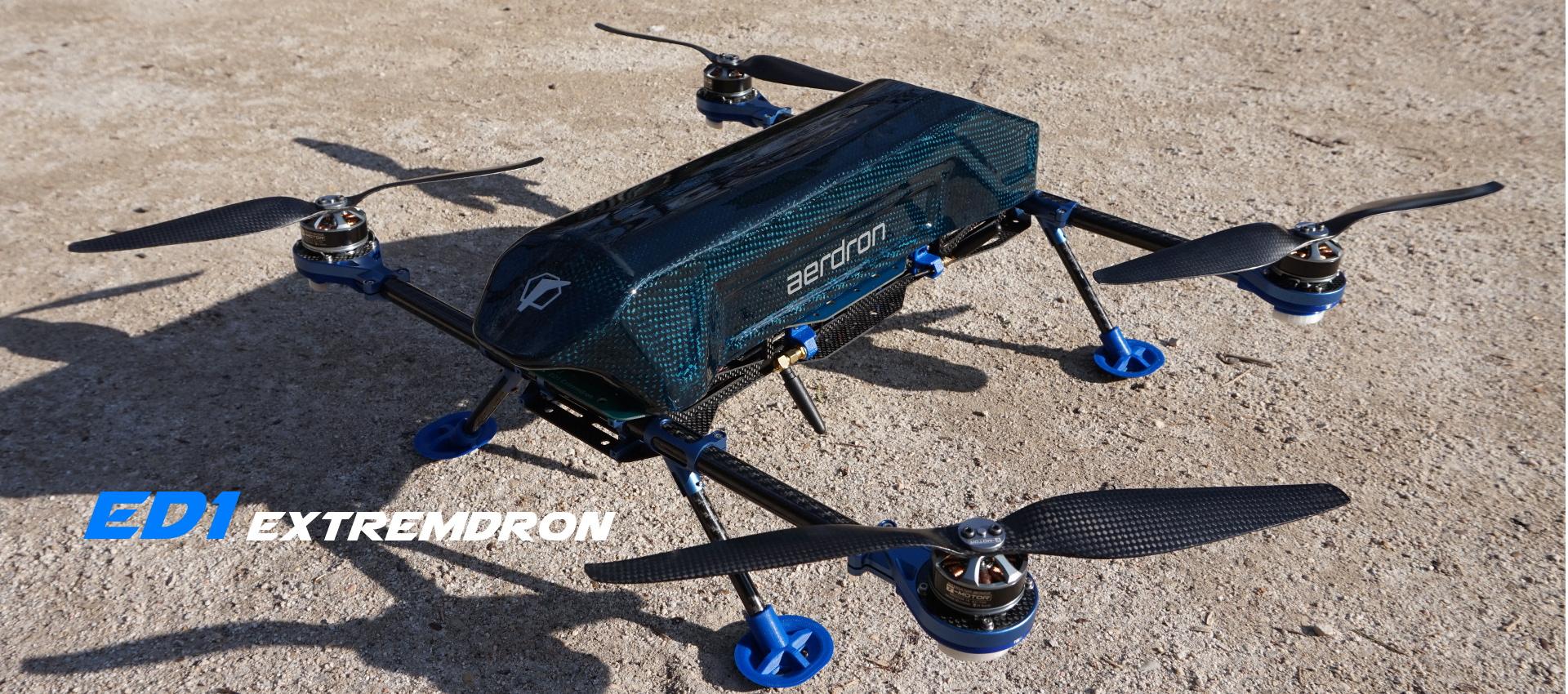 ED1-Extremdron AERDRON 3