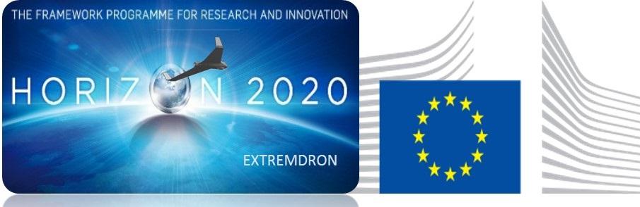 H2020_Extremdron2